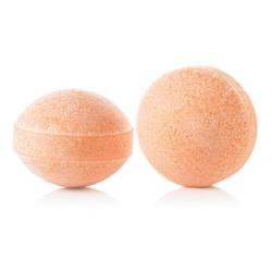 L'OCCITANE 歐舒丹 歡沁果露系列-歡沁果露泡浴球 Bath Ball