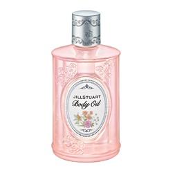 JILL STUART吉麗絲朵 花漾香氛保養系列-花漾香氛身體柔膚油 JILL STUART BODY OIL