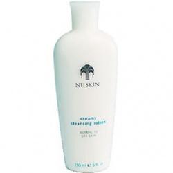 Nu Skin 如新 臉部保養-保濕潔面乳霜 Creamy Cleansing Lotion