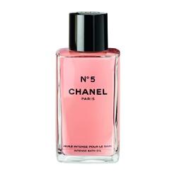 CHANEL 香奈兒 N°5系列-N°5奢華沐浴精油