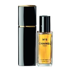 CHANEL 香奈兒 N°5系列-N°5香水 (耶誕限量版)