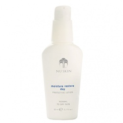 Nu Skin 如新 臉部保養-水潤平衡防護乳(保濕型) Moisture Restore Day Protective Lotion SPF15 (Normal to Dry Skin)