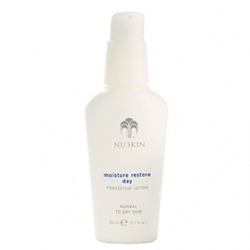 水潤平衡防護乳(保濕型) Moisture Restore Day Protective Lotion SPF15 (Normal to Dry Skin)