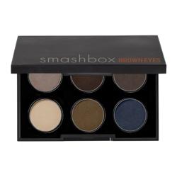 smashbox 眼影-善變協奏眼彩盤
