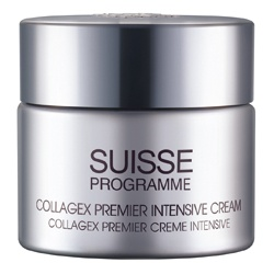SUISSE PROGRAMME 葆麗美 乳霜-極致膠原全效面霜 Collagex Premier Intensive Cream