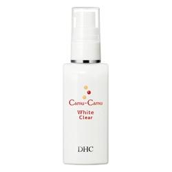 前導保養產品-Camu截黑靚白導入液 DHC Camu-Camu White Clear