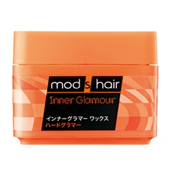 mod`s hair  造型品系列-立體蓬鬆髮蠟