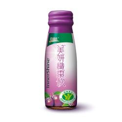 BRAND`S 白蘭氏 營養補給食品-美妍纖棗飲