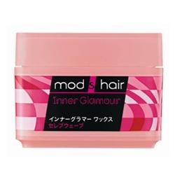 mod`s hair  造型品系列-鮮明捲度髮蠟