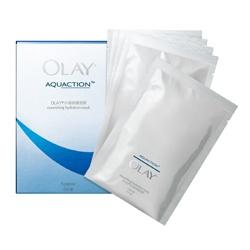 OLAY 歐蕾 保養面膜-水凝修護面膜