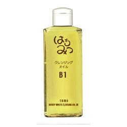 TOMO.R 蜂蜜系列-B1卸妝油