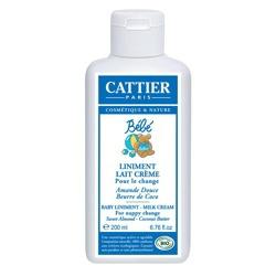 尿布疹防護乳 Baby Liniment-Milky Cream
