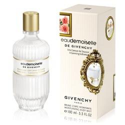 宮廷玉露美體保濕噴霧 Eaudemoiselle de Givenchy