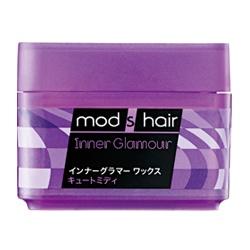 mod`s hair  造型品系列-圓弧鮑伯髮蠟