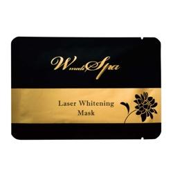 WSPA 英爵醫美 保養面膜-激光鑽白面膜 Laser Whitening Mask
