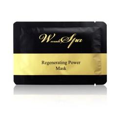 WSPA 英爵醫美 保養面膜-極緻潤透面膜 REGENERATING  POWER  MASK