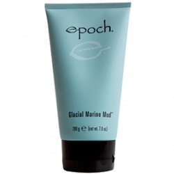 清潔面膜產品-潔膚冰河泥 Epoch Glacial Marine Mud