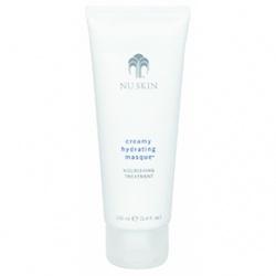 Nu Skin 如新 保養面膜-活水深層潤澤面膜 Creamy Hydrating Masque