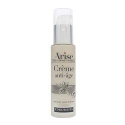 阿爾卑斯山有機雪絨抗齡霜 Anti-ageing cream