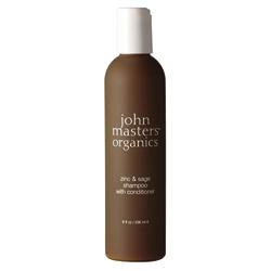 john masters organics 洗髮-鼠尾草護髮洗髮精