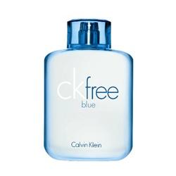 男仕香氛產品-ckfree blue男性淡香水