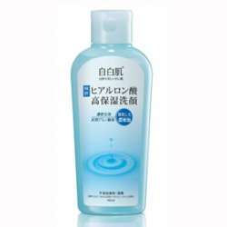 玻尿酸濃密保濕潔顏露 Super Moist Cleanser With Hyaluronic Acid