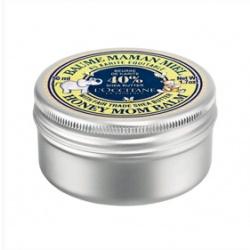 L'OCCITANE 歐舒丹 乳油木蜂蜜系列-乳油木蜂蜜潤膚霜