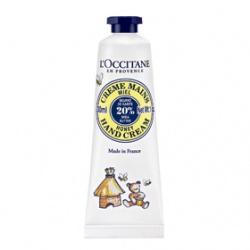 L'OCCITANE 歐舒丹 乳油木蜂蜜系列-乳油木蜂蜜護手霜
