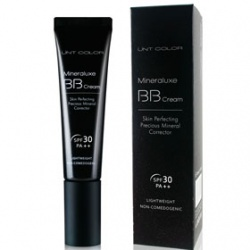 UNT  彩妝系列-十礦無瑕保濕進化BB霜SPF30 PA++