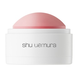 shu uemura 植村秀 頰彩‧修容-雲端綺想 戀愛泡泡頰彩霜 「celestial garden」creamy dome blusher-fairy pink/sunlight peach