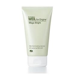 ORIGINS 品木宣言 Dr. WEIL亮白無敵系列-亮白無敵潔面慕絲 Mega-Bright Skin Illuminating Cleanser