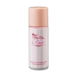 vinvin 魔法美肌學苑 乳液-玫瑰電氣石粉嫩保濕露