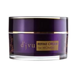 d'jvu 精華‧原液-平衡精華 REFINE CREAM for WOMEN