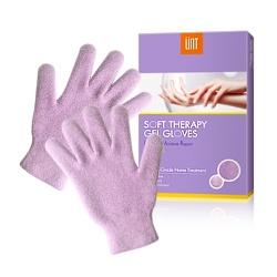 UNT  身體保養-彎彎嫩膚智慧凝膠手套