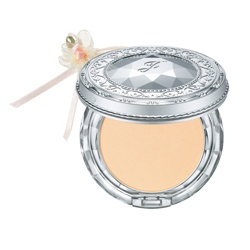粉餅產品-雪紡光綻粉餅SPF22.PA++ BRIGHT SILK POWDER FOUNDATION
