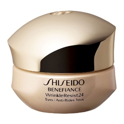 SHISEIDO資生堂-專櫃 盼麗風姿-抗皺24無痕眼霜 BENEFIANCE WrinkleResist24 Intensive Eye Contour Cream