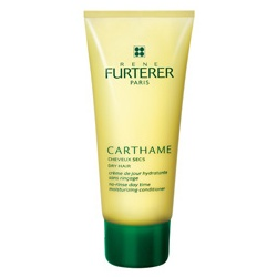 Rene Furterer 荷那法蕊 CARTHAME紅花水潤系列-CARTHAME紅花水潤修護乳 Carthame no rinse day time moisturizing conditioner