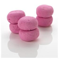 LUSH 泡泡浴皂-粉玫泡泡馬卡龍 Rose Jam Bubbleroon