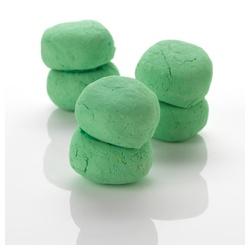 LUSH 泡泡浴皂-青檸泡泡馬卡龍 The Green Bubbleroon