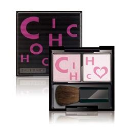 甜心雙效修容 CHIC CHOC W Face Color