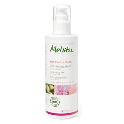 Melvita 蜜葳特 洗顏-歐盟Bio菁英抗氧潔面乳 Cleansing Milk