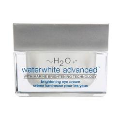 ~H2O+ 水貝爾 新一代水中美白系列-水中美白極淨眼霜