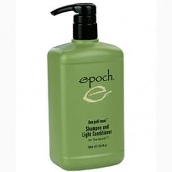 艾蒲精植洗髮乳 Shampoo and Light Conditioner