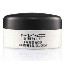 M.A.C 柔礦迷光保養系列-柔礦迷光礦物保濕凝膠 MINERALIZE CHARGED WATER MOISTURE GEL