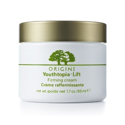 ORIGINS 品木宣言 乳霜-烏托邦小臉霜 Youthtopia&#8482 Lift Skin firming cream