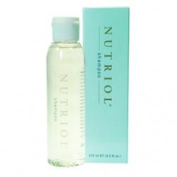 Nu Skin 如新 髮絲保養-健髮洗髮露 NUTRIOL? shampoo