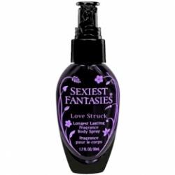 Sexies Fantasies 性感幻想 女性香氛-戀愛氣息隨身香氛噴霧