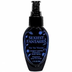 Sexies Fantasies 性感幻想 女性香氛-無比性感隨身香氛噴霧