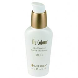 保濕潤色粉底乳 Skin Beneficial? Tinted Moisturizer SPF15