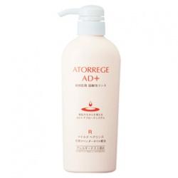 ATORREGE AD+ 頭髮保養-飄逸修護潤髮乳 MILD HAIR RINSE